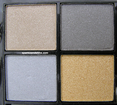 going for gold mua pro make up academy london 2012 olympics shades 1 2 6 7