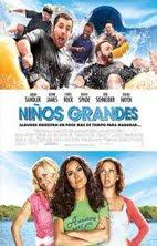 Ver Son como Niños (2010) Online