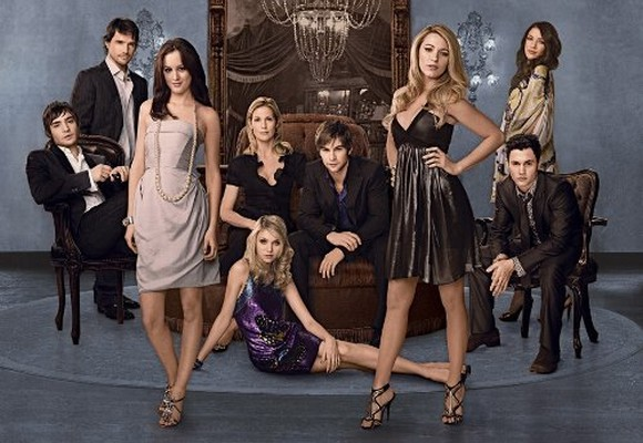 Apocalypse must wait: Comentando series (32) Gossip Girl: Cuarta ...