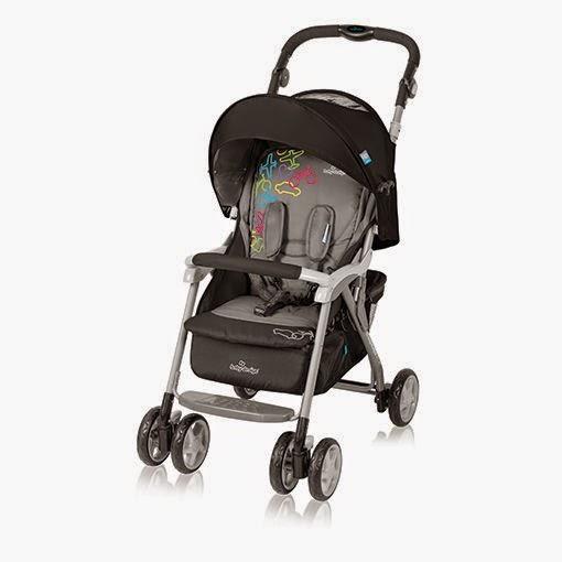 Baby Design Tiny Sport babakocsi legjobb áron