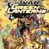 Avance GREEN LANTER #65 - La guerra de los Green Lantern pte 4
