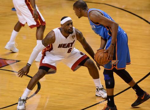A defesa coletiva no basquete