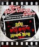 Best Horror movie blog 2011