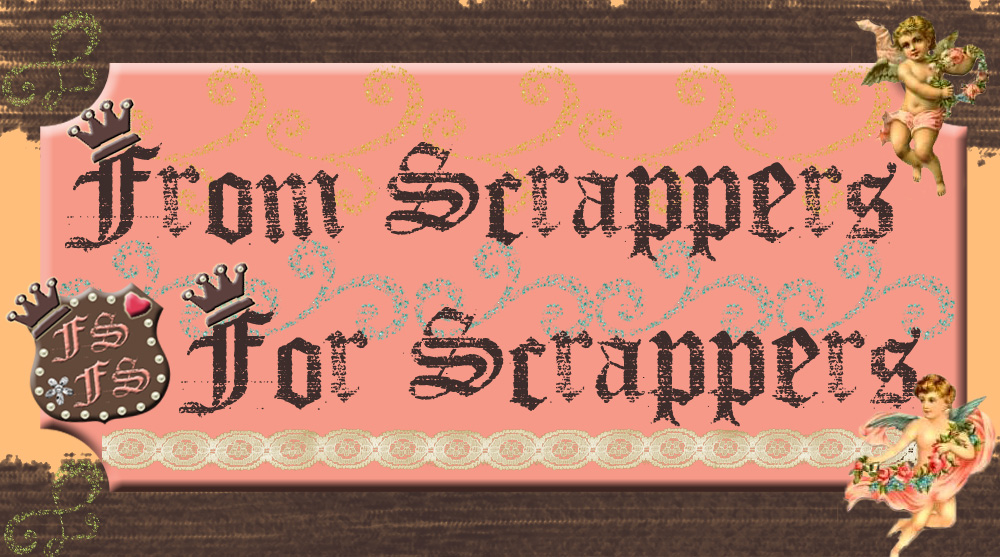 From Scrappers For Scrappers