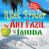 Art Fazil feat. Imuda - Rilek Brader MP3