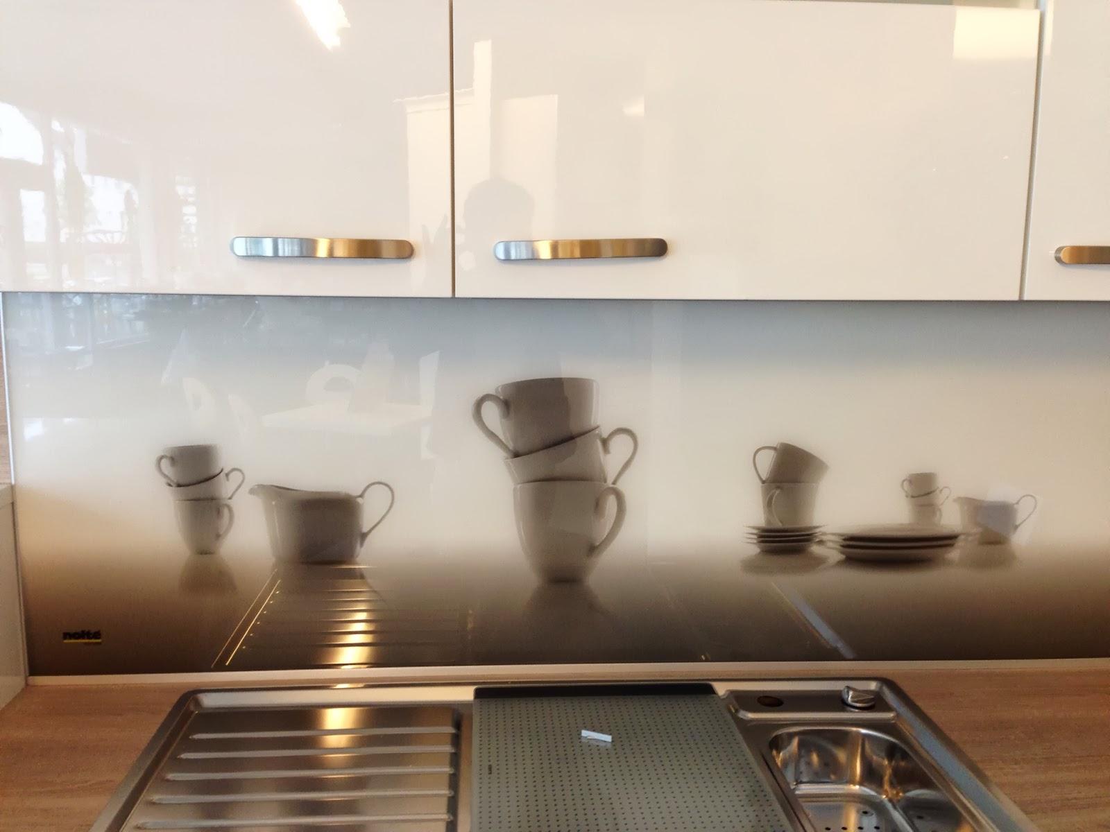 Küchen-Galerie Sande: Neue Musterküche