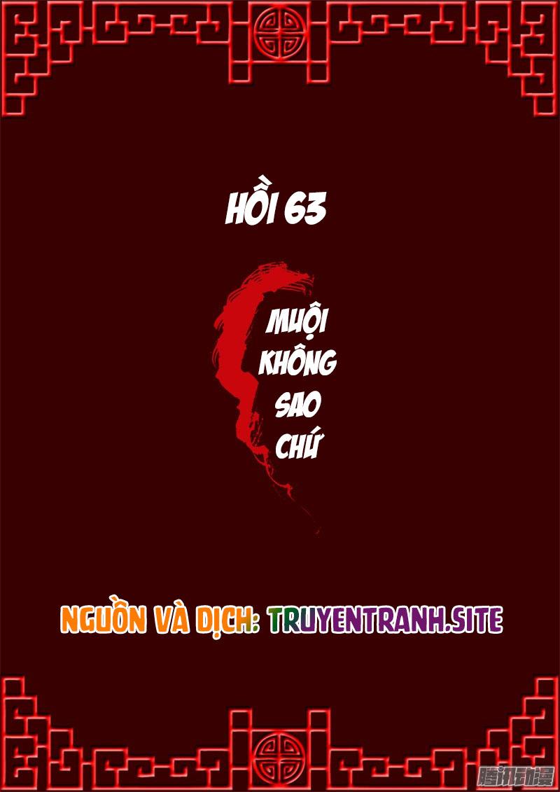 Thông Linh Phi Chap 63 - Next Chap 64