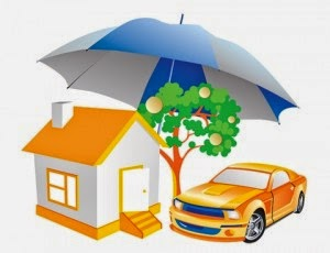 Insurance cover for home loans