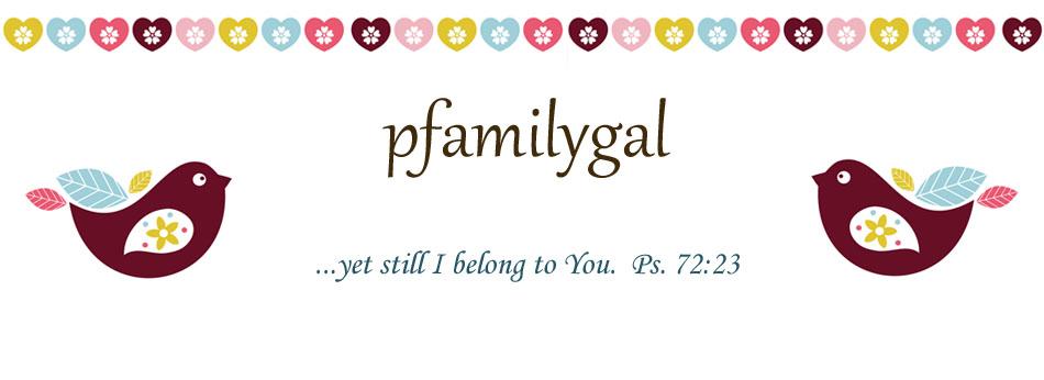 pfamilygal