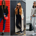 30 Outfits to Inspire you in January 2016