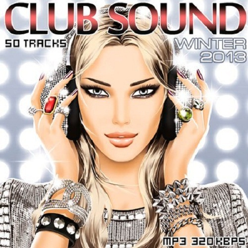 Club Sound Winter 2013