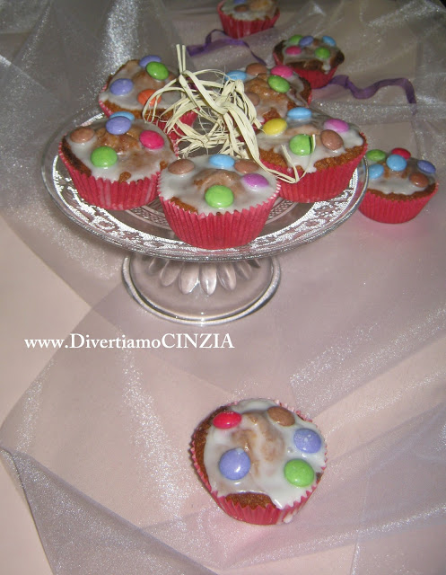 CUPCAKE GOLOSI