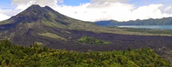 Kintamani Bali Volcano Lake Batur & Besakih Mother Temple - Bali, Volcano, Holidays, Tours, Attractions