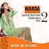 Warda prints spring summer collection 2014 Volume 2