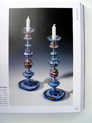 500 Judaica, Lark Books, candle sticks