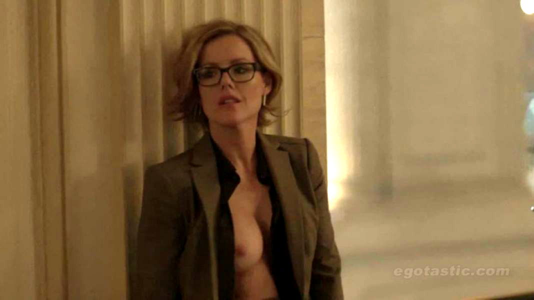 image Kathleen robertson scary movie 3