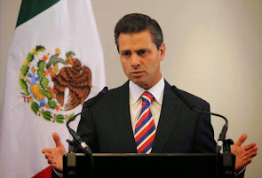 VERSIÓN DE ENRIQUE PEÑA NIETO, PRESIDENTE DE LA REPÚBLICA MEXICANA