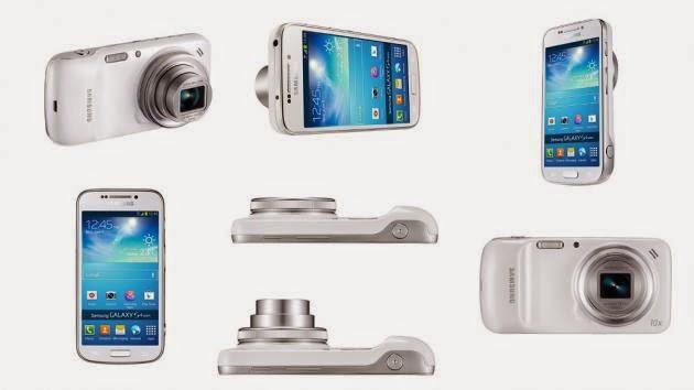Harga Samsung Galaxy S4 Zoom Edisi Agustus 2014