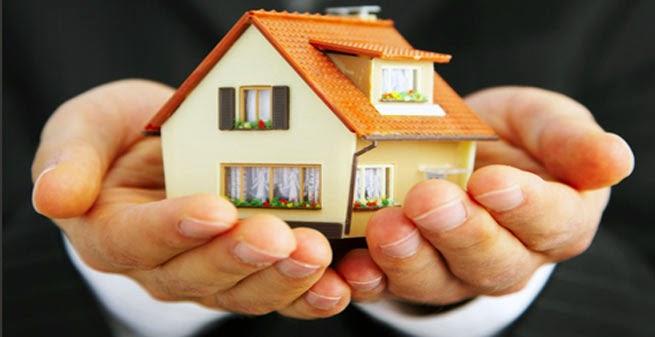 как вступить в права наследство на дом так знал