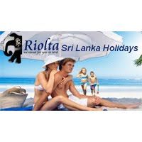 Sri Lanka Holidays