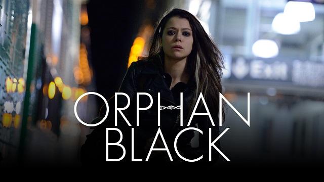 Orphan Black Latinoamérica
