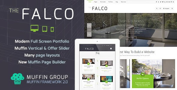 Download ThemeForest Falco v1.2.7 – Responsive Multi-Purpose WordPress Theme for free.