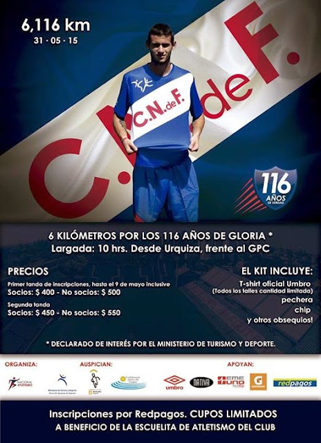 Club Nacional de Football Facebook - Imagenes Del Club Nacional De Futbol Uruguay