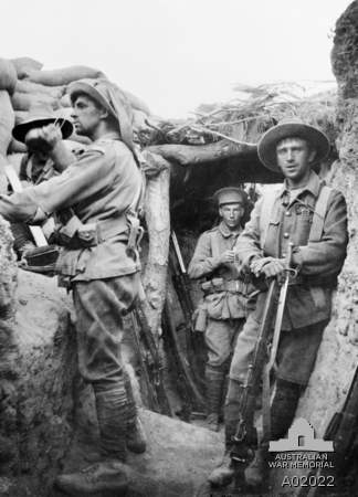 boys of blood and bone Australia's early involvement in the great war included the australian naval and military expeditionary force taking possession of german new guinea and.