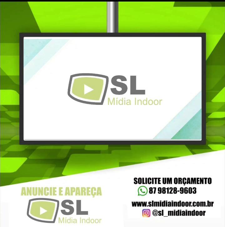 Anuncie em nossas telas nos melhores estabelecimentos comerciais de Garanhuns!
