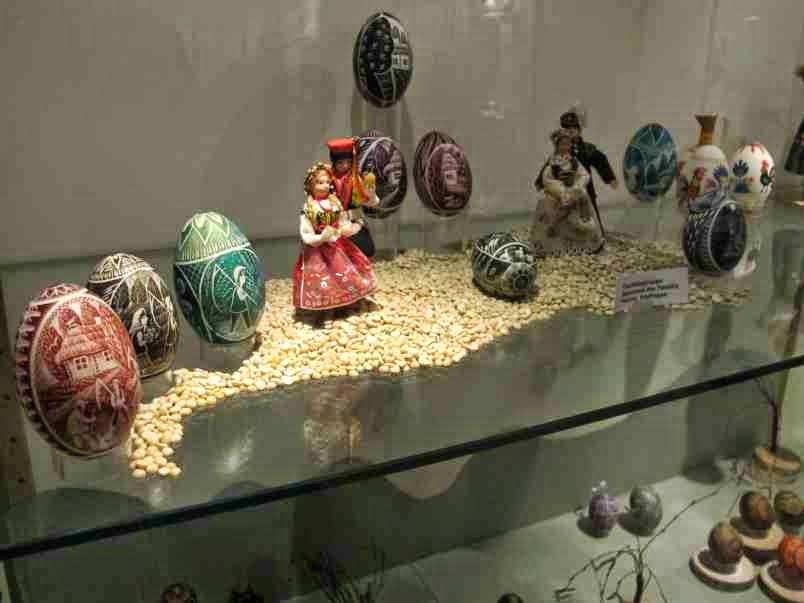 Egg MuseumEgg