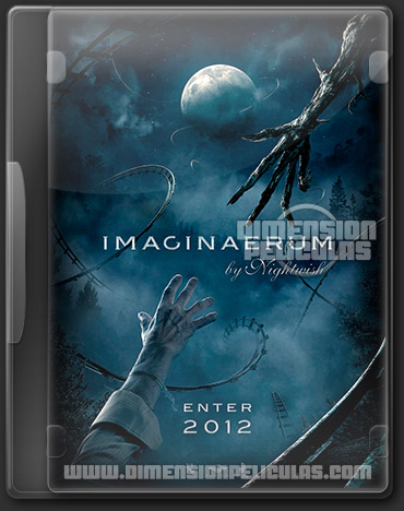 Imaginaerum (BRRip HD Ingles Subtitulada) (2012)