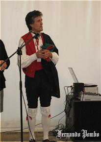 Rancho de Os Campinos de Azinhaga