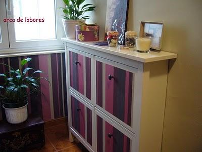 Decora tu vida diy el porque de este blog - Tunear muebles ikea ...