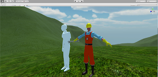 Cyka in game engine 01