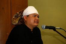Sambutan Pembukaan Pameran Foto 3 Generasi. 2009
