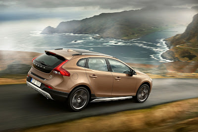 V40Cross Country Livstyl