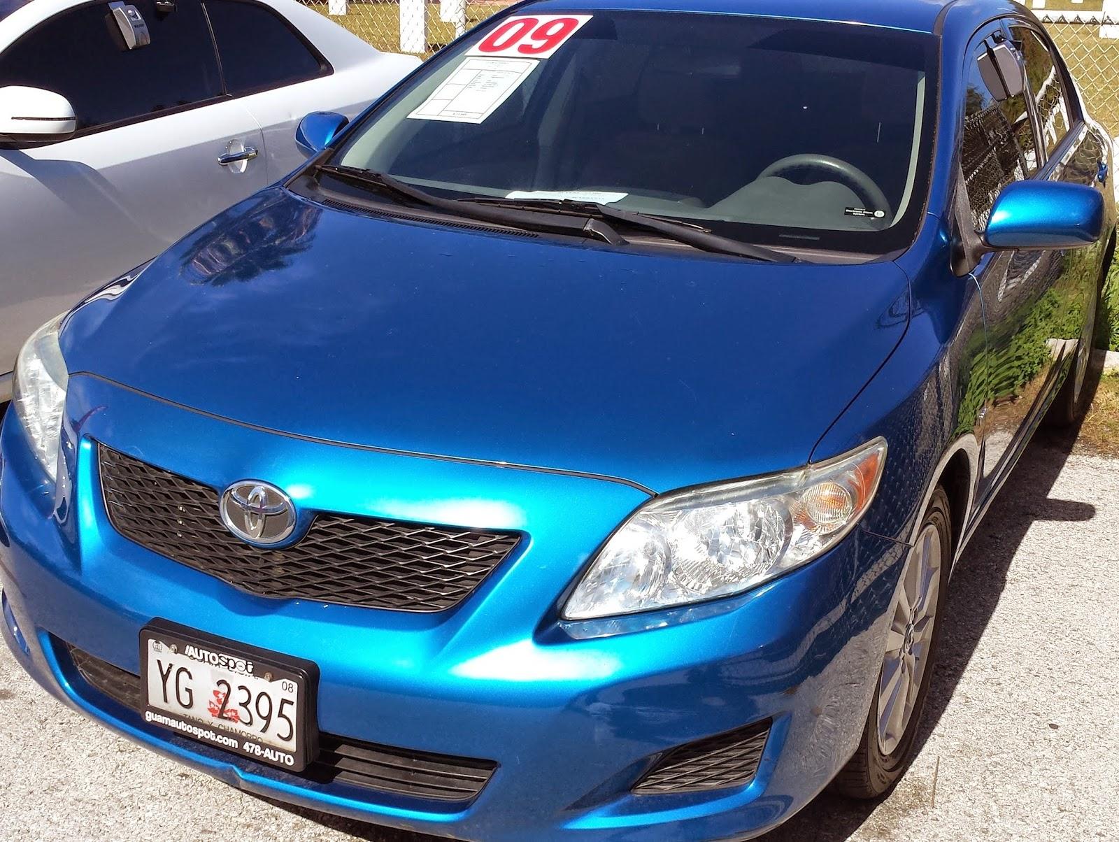 Guam Used Cars