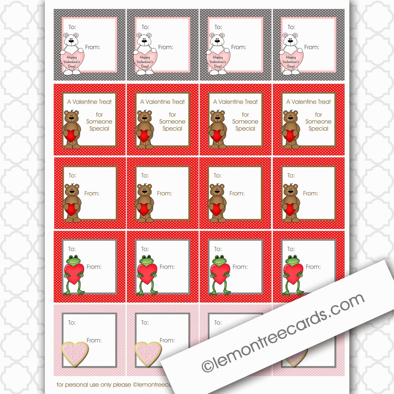 Printable Banners  Printer Projects