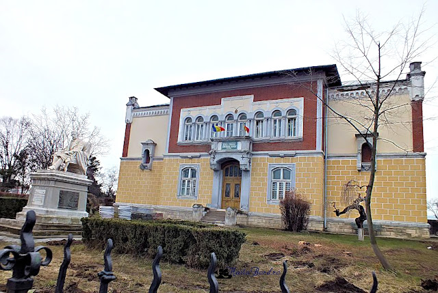 scoala primara gheorghe asachi iasi