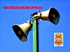 BANDOS MES DE OCTUBRE 2014