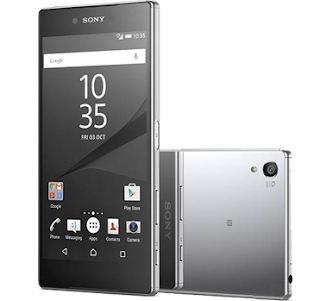 Harga Hp Sony Xperia Z5 Premium Dual