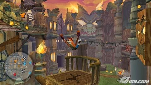 Скачать Игру Бесплатно Crash На Psp - фото 9