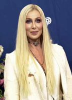 Cher at the 2000 Emmy Awards