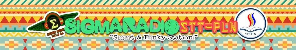 SIGMA RADIO 107.6 FM
