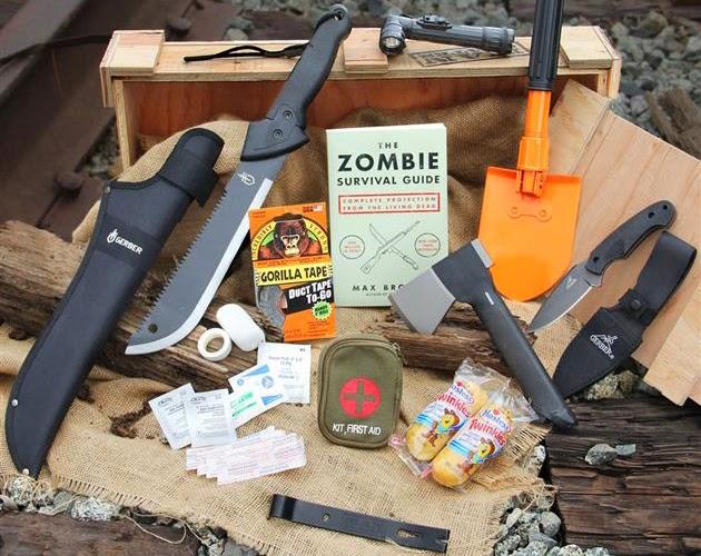 ... survival, tool,tools,knife, rifle, pistol, animal, tree stand, cooking