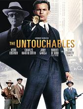 The Untouchables (Los intocables) (1987)