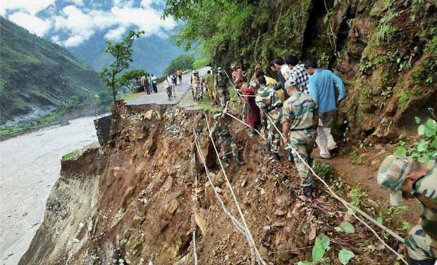 Calamity-in-Uttarakhand