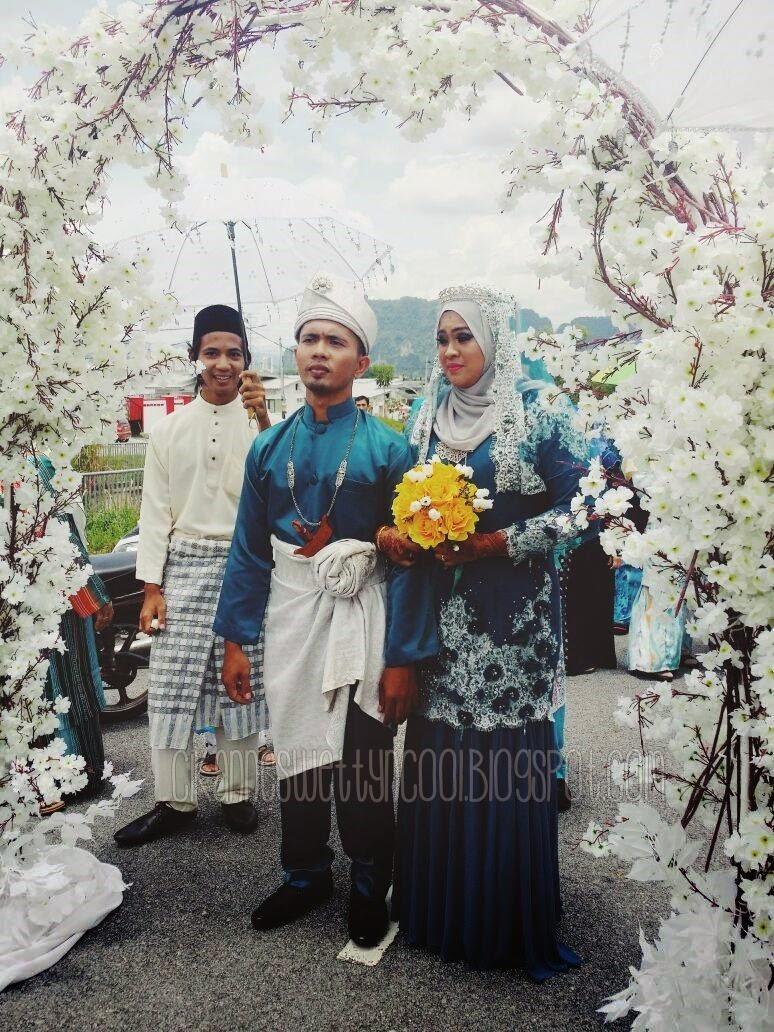 perkahwinan ala sakura