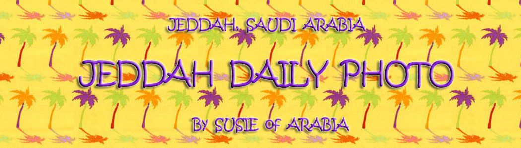 Jeddah Daily Photo Journal