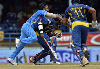 Suresh-Raina-Lahiru-Thirimanne-Final-India-vs-Srilanka-Tri-Series-2013